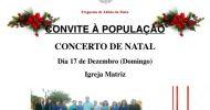 Concerto de Natal 1